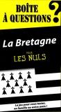 Mark Kerrain - La Bretagne pour les nuls - Boite à questions.