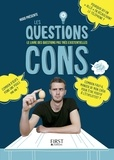 Le Tatou - Les questions cons Tome 1 : .