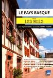 Jean-Baptiste Coyos et Jasone Salaberria-Fuldain - Le Pays basque pour les nuls.