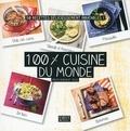 Maya Barakat-Nuq - 100 % cuisine du monde.