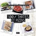 Thierry Roussillon - 100 % tartes et pizzas.