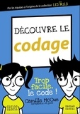 Découvre le codage / Camille McCue | McCue, Camille. Auteur