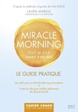 Laura Mabille - Miracle Morning - Tout se joue avant 8h00.