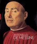 Mauro Lucco - Antonello de Messine.