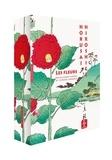 Amélie Balcou - Les fleurs - Par les grands maîtres de l'estampe japonaise.