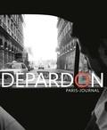 Raymond Depardon - Depardon, Paris-Journal.