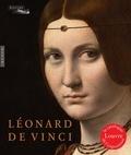Vincent Delieuvin et Louis Frank - Léonard de Vinci.