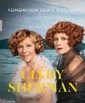 Suzanne Pagé et Marie-Laure Bernadac - Cindy Sherman - Fondation Louis Vuitton.