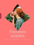 Jérôme Gille - Femmes aimées - Entre peinture et poésie.
