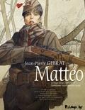 Jean-Pierre Gibrat - Mattéo Tome 5 : Cinquième époque (septembre 1936-janvier 1939).
