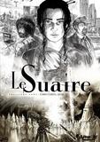 Eric Liberge et Gérard Mordillat - Le Suaire Tome 3 : Coupus Christi, 2019.