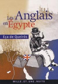 José Maria Eça de Queiroz - Les Anglais en Egypte.