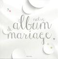 Adeline Escoffier et Isabelle Antoni - Notre album de mariage.