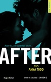 After we collided / Anna Todd | Todd, Anna (1989-....)