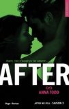 After we feel / Anna Todd | Todd, Anna (1989-....)