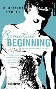 Christina Lauren - Beautiful Beginning - Extrait offert.
