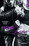 Katy Evans - Fight for Love Tome 5 : Ripped.
