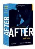 After ever happy : Edition limitée / Anna Todd | Todd, Anna (1989-....)