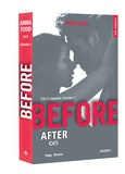 Before : After. Saison 1 / Anna Todd | Todd, Anna (1989-....)
