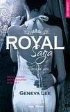 Geneva Lee - Royal Saga Tome 3 : Couronne-moi.