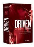 K Bromberg - Driven Saison 4 : Aced.