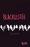 Cole Gibsen - Blacklistée.