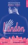 Anna Todd - Landon Tome 1 : Nothing more - Apprendra-t-il à écouter ses désirs ?.