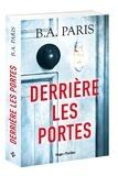 Derrière les portes | Paris, B. A.