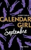 Septembre / Audrey Carlan | Carlan, Audrey