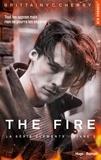 Brittainy c Cherry et Marie-Christine Tricottet - NEW ROMANCE  : The Fire Série The elements Livre 2 -Extrait offert-.