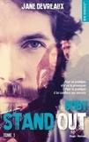 Jane Devreaux - NEW ROMANCE  : Stand-out - tome 1 Boby Episode 3.