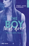 Penelope Ward et Elsa Ganem - NEW ROMANCE  : The boy next door -Extrait offert-.