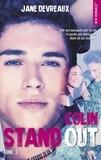 Jane Devreaux - NEW ROMANCE  : Stand out - tome 3 Colin -Extrait offert-.