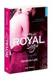 Geneva Lee - Royal Saga Tome 6 : Capture-moi.