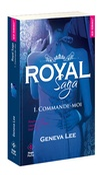 Geneva Lee - Royal Saga Tome 1 : Commande-moi.