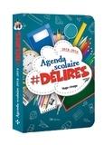 Jef Cortes et Christophe Petit - Agenda scolaire #Délires.