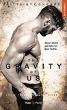 Brittainy Cherry - The Elements Tome 4 : The gravity of us.