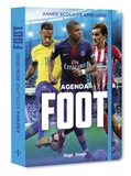 Clément Ronin - Agenda scolaire Foot.