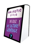 Sophie Le Flour et Franck Spengler - 365 quiz de culture générale.