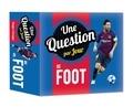 Clément Ronin - Une question de foot par jour.
