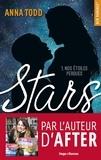 Anna Todd et Alexia Barat - NEW ROMANCE  : Stars Nos étoiles perdues - tome 1 épisode 4.