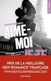 Morgane Moncomble - NEW ROMANCE  : Aime-moi je te fuis -Extrait offert-.