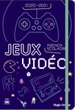 Hugo Image - Agenda scolaire jeux vidéo.