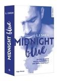 L-J Shen - Midnight blue.