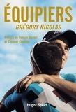 Nicolas Gregory et Romain Bardet - Equipiers.