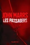 John Marrs - Les passagers -Extrait offert-.