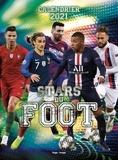 Clément Ronin et  Presse Sports - Calendrier Stars du foot.