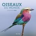 Clément Ronin - Calendrier Oiseaux du monde.