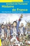 Alain Dag'Naud et Emmanuel Cerisier - Histoire de France.