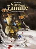 Sans famille. Tome 04, neige et loups / Yann Dégruel   Dégruel, Yann - Ill.